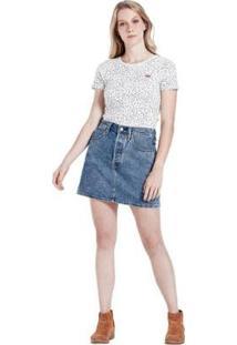 Camiseta Levis Honey Short Sleeve - Feminino