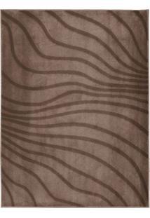 Tapete Sutil- Marrom Escuro & Marrom- 9X250X250Cm