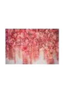Painel Adesivo De Parede - Flores - 1217Pnp