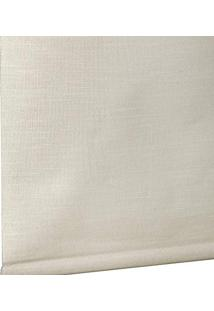 Persiana Rolô Blackout Structured - 1,80X2,20M - Bege