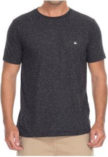 Camiseta Quiksilver Especial Supertransfer Masculina - Masculino