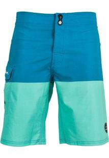 Boardshort Maresia Line Up - Masculino