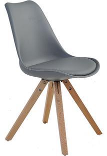 Cadeira Ligia Cinza - Rivatti