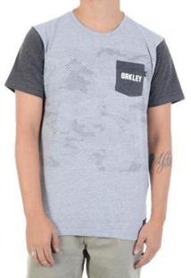 Camiseta Oakley Esp Highest Masculino - Masculino