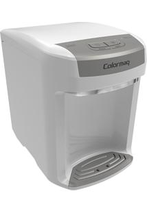 Purificador De Água Eletrônico Bivolt -Colormaq - Branco