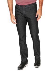 Calça Jeans Aleatory Slim Azul