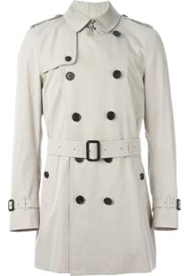 ... Burberry Trench Coat - Nude   Neutrals 0a392b5a64b
