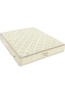 Colchão Queen Pillow Top Resiste- Americanflex - Bege