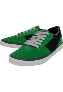 Tênis Volcom Steelo Verde