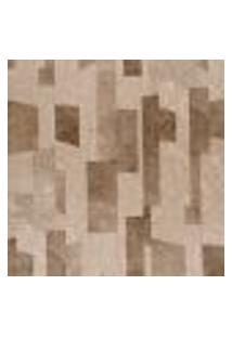 Pp171 - Papel De Parede Geométrico Larte