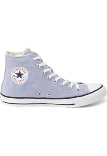 Tênis Converse All Star Chuck Taylor Hi - Masculino-Lilás