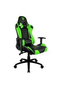 Cadeira Gamer Thunderx3 Tgc12, Black Green