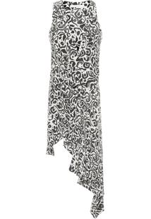 Vestido Miró - Preto