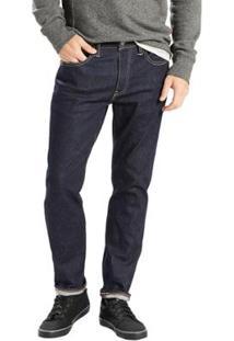 Calça Jeans Levi'S Regular Taper Masculina - Masculino