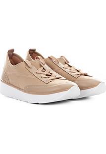 8b084654c R$ 99,99. Netshoes Tênis Comfortflex Amarração Feminino ...