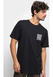Camiseta Dc Shoes Basic Sky Promo Masculina - Masculino