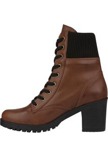 Bota Barth Shoes Limits Cacau