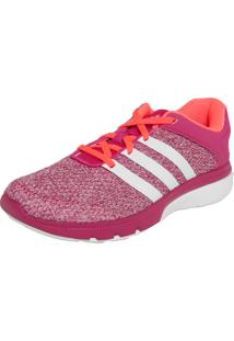 Tênis Adidas Performance Turbo W Rosa