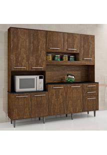 Cozinha Compacta Ágata 10 Pt 2 Gv Ypê