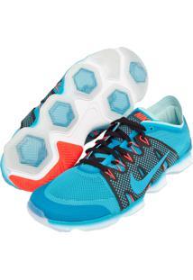 Tênis Nike Wmns Zoom Fit Agility 2 Multicolorido