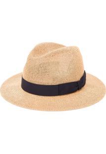 Dolce & Gabbana Chapéu De Praia Clássico - Neutro