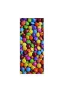 Adesivo Decorativo De Porta - Chocolate - Doce - 326Cnpt Auto Colante