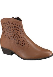 Bota Campesí Ankle Boot