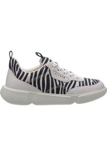 Tênis Melrose Zebra | Fiever