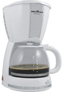 Cafeteira Britânia Cb30 Inox 127V