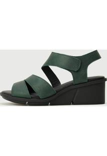 Sandália Artmello Cora Verde