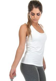 b36242e358 Netshoes. Regata Dry Fit Cajafit - Feminino
