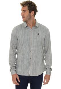 Camisa Linen Fesh