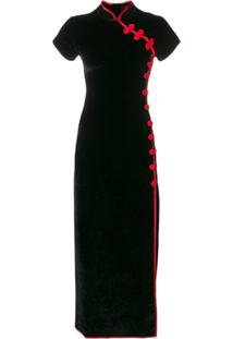 b6d626abe1 Vestido La Slim feminino