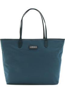 Bolsa Santa Lolla Lisa Azul