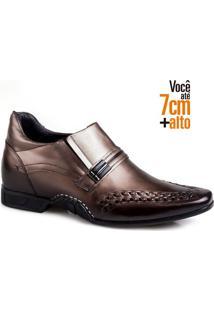 Sapato New Vegas Alth 52002-16