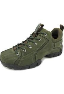 Tênis Oakley Flak 1.3 Mascilino - Masculino-Verde