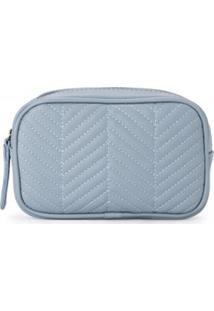 Bolsa Amaro Belt Bag Matelassê Feminina - Feminino