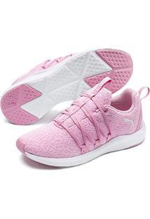 e38d353b5fae2 Tênis Puma Rosa feminino | Shoelover