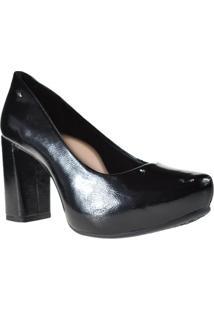 Sapato Scarpin Feminino Salto Alto Dakota G1111
