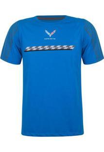 Camiseta Masculina Winner Corvette - Masculino