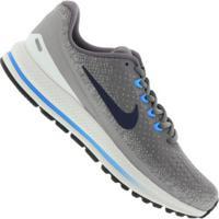 f71e7379de Tênis Nike Zoom Vomero 13 - Masculino - Cinza Esc Azul Esc