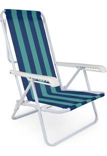 Cadeira Reclinável 8 Posições 2229