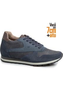 Sapatenis Sneakers Alth 8605-02