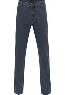 Calça Jeans Clear Blue