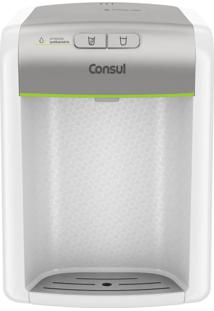Purificador De Água Refrigerado Com Proteção Antibactérias Consul Bivolt