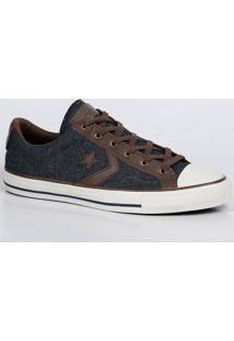 Tênis Masculino Casual Jeans Converse All Star