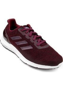 Tênis Adidas Cosmic 2 Sl Masculino - Masculino-Vinho