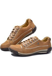 Sapato Bmbrasil Porshe Palha 114/01