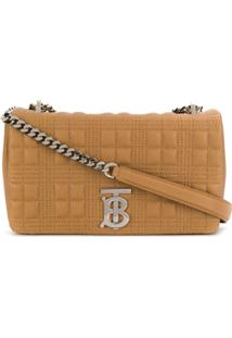 Burberry Medium Lola Shoulder Bag - Neutro