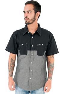Camisa Maresia Stone
